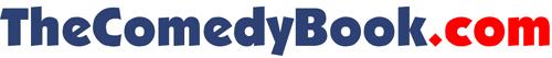 thecomedybook Logo